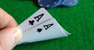 Opettele blackjack-säännöt ennen pelaamista