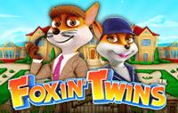 foxin twins slot