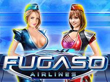 Uusi Fugaso Airlines peli on jo maksanut pelaajilleen 2 jättipottia