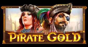 pirate gold Pragmatic Play on julkaissut uuden pelin