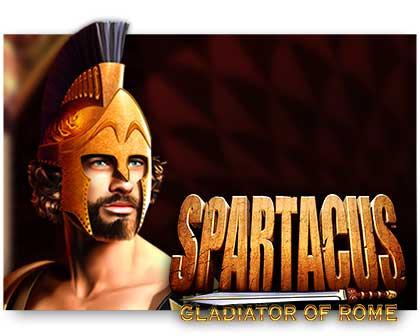 spartacus gladiator of rome Näin toimivat kolossaaliset kolikkopelit