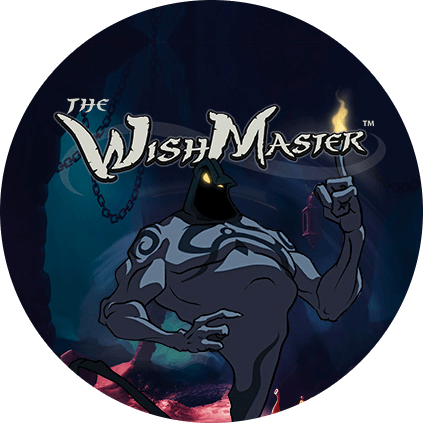 The Wishmaster slot