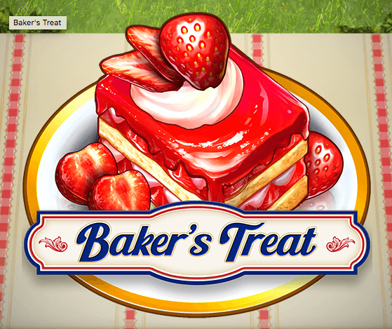 bakers-treat slot