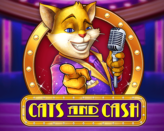 cats-cash slot
