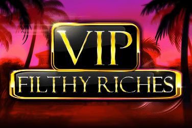 VIP filthy riches Booming Games