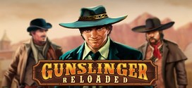 gunslinger-reloaded slot