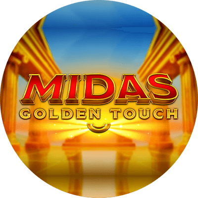 midas golden touch slot