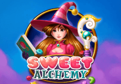 sweet-alchemy slot