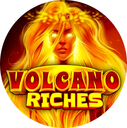 vulcano riches slot