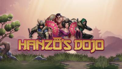 hanzos-dojo