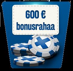 Suomiautomaatti bonus