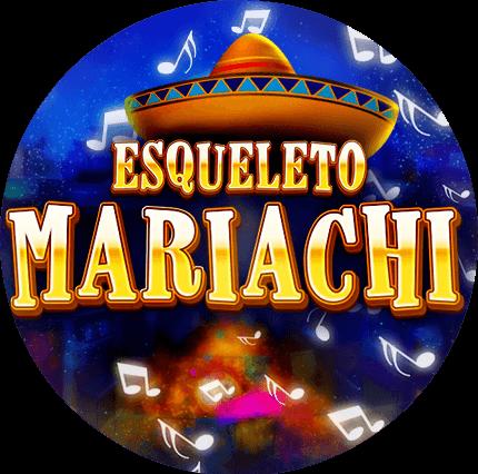 Esqueleto Mariachi