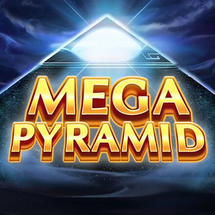 Mega-pyramid