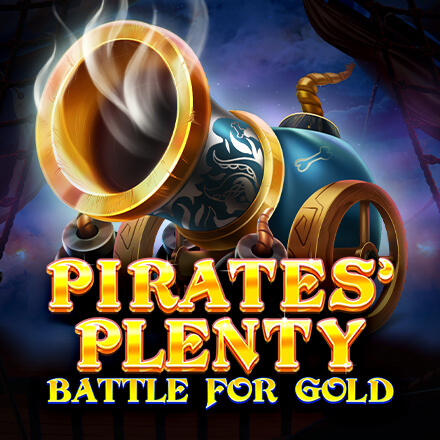 Pirate's Plenty 2: Battle for Gold