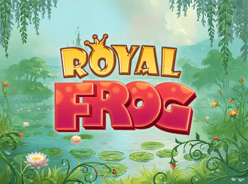 royal-frog
