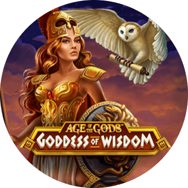 Age of the Gods Goddess of Wisdom