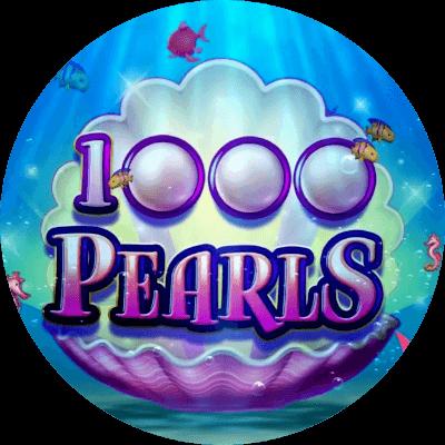 1000 pearls slot