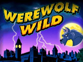werewolf-wild