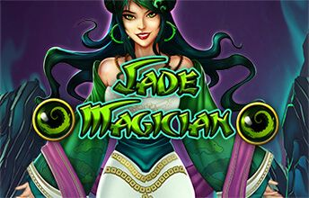 Jade Magician