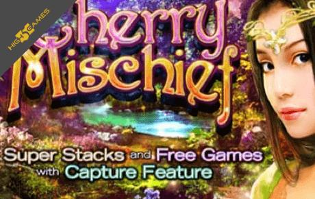 Cherry Mischief