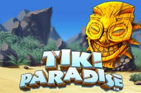 Tiki Paradise
