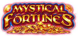 Mystical Fortunes