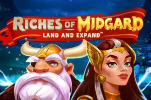 Riches of Midgard: Land and Expand