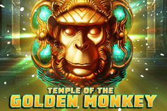 Temple of the Golden Monkey