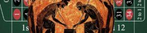 Uhkapelit antiikin Kreikassa ja Roomassa
