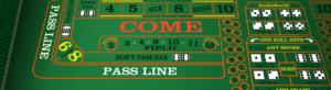 Noppapelit ovat uusi kasinotrendi 2021