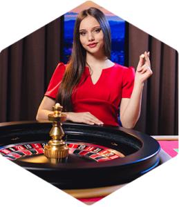 Livepelit tuovat pelaamiseen oikean kasinon tuntua
