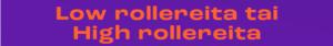 Pelaa kuin high roller: miten kasinovalaat elävät?