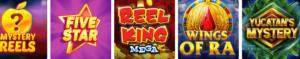 Miten kasinopelejä testataan?