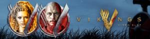 Parhaat viikinkiteemaiset kolikkopelit vuonna 2021