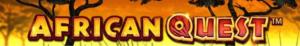 Viittä uutta Microgamingin peliä - African Quest