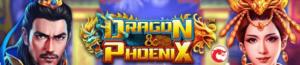 Dragon and Phoenix kolikkopeli