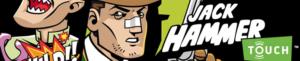 Ajattomat kolikkopelit - Jack Hammer Slot