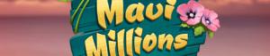 Maui Millions jättipoti