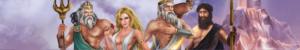 Yhdeksän Wazdanin valmistamaa kokeilemisen - Power of Gods