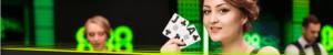 pöytäpelejä nettikasinolla - 888 Casino