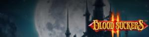 Mielenkiintoisimmat kolikkopelien teemat - Bloodsuckers 2 Slot