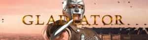 Tuttuihin elokuviin perustuvat kolikkopelit - Gladiator