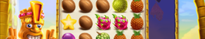 GameArtin Hawaiian Fruits