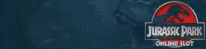 Tuttuihin elokuviin perustuvat kolikkopelit - Jurassic Park