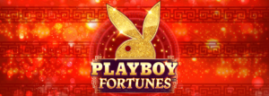 Microgamingin Playboy Fortunes
