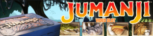 Jumanji (NetEnt)