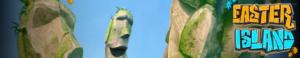 Easter Island kolikkopeli